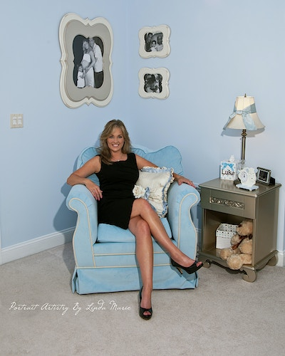 On Location - Portrait Artistry by Linda Marie | Newborn, Children & Family Photography