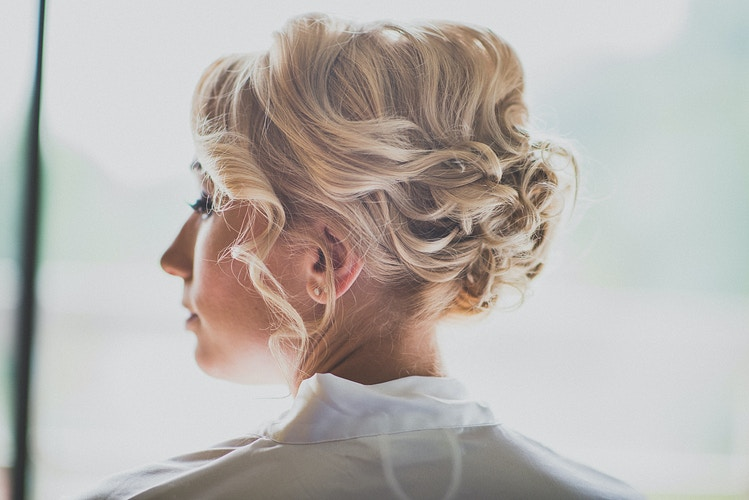 Weddings - PSC Hair Artistry
