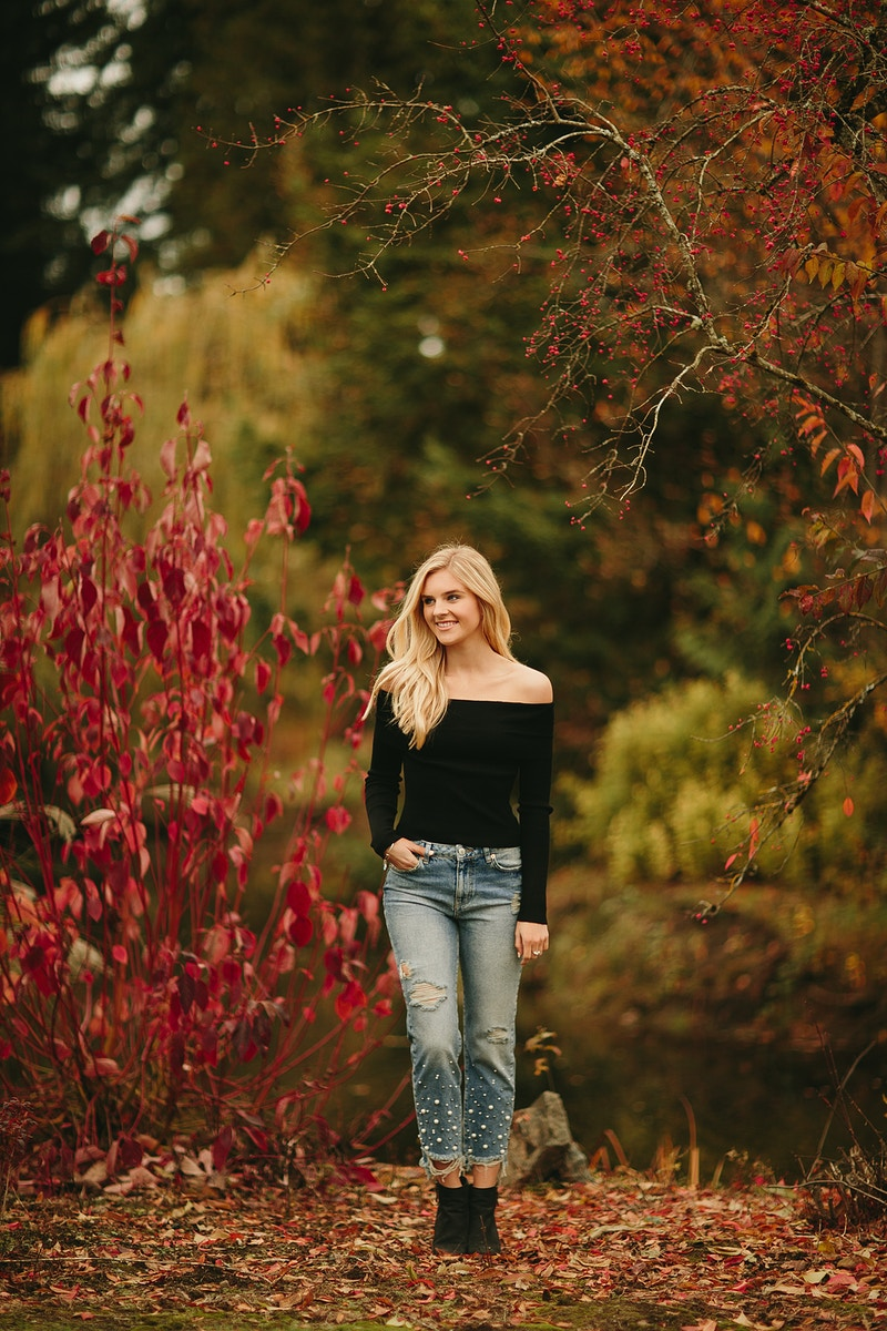 Fall - Rachel Davis Photography