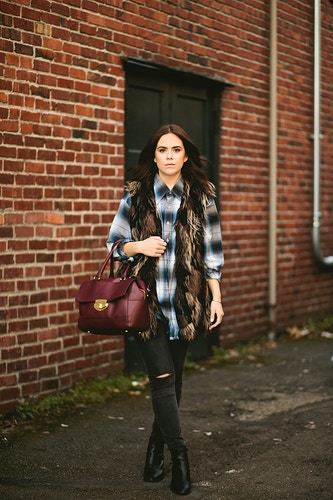 Fashion Bloggers - Rachel Davis Photography