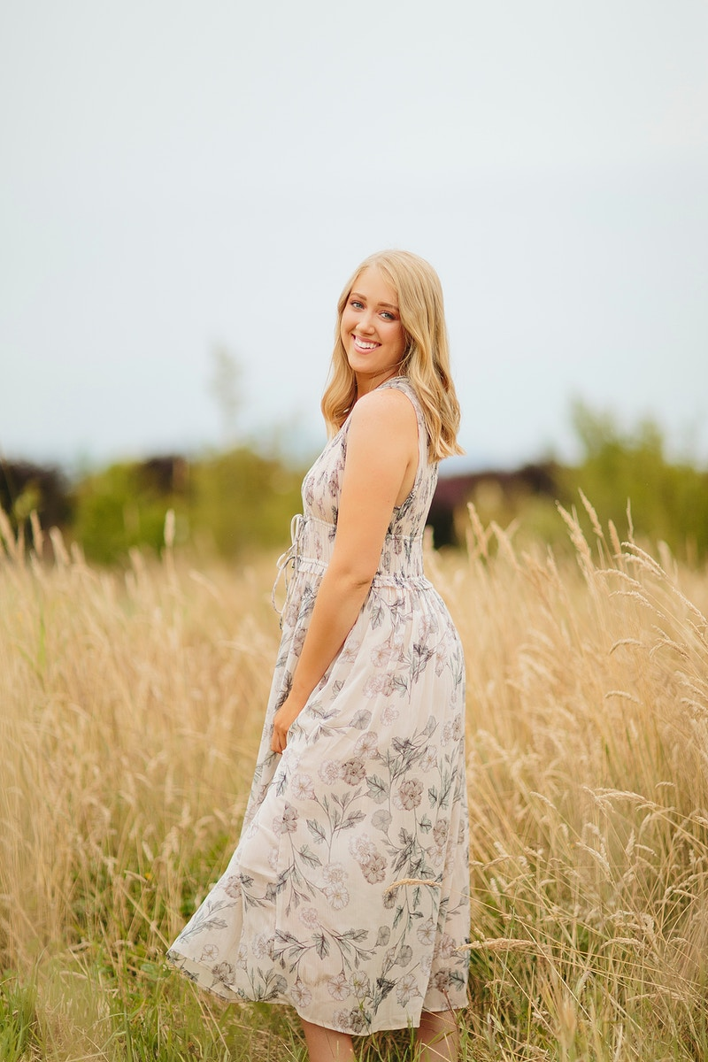 Lauren T 2020 - Rachel Davis Photography