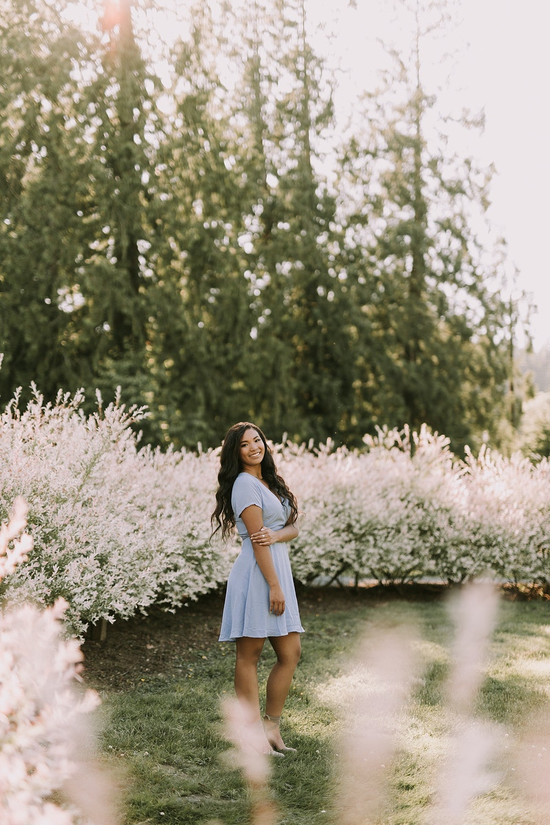 Monica W 2018 - Rachel Davis Photography