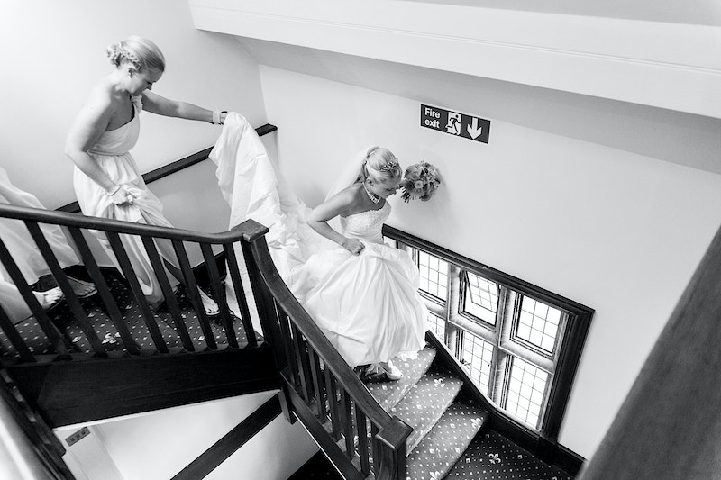 Dan Jemima Woodhall Manor Wedding England - Rajesh Taylor | Mayfair & St James's of London Corporate and Family Photographer