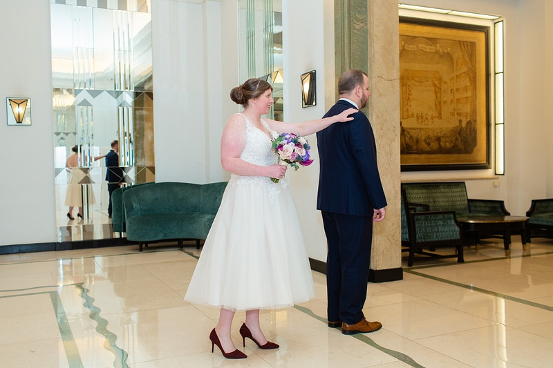 Jamie Jared Claridges Hotel Old Marylebone Town Hall London Wedding Elopement - Rajesh Taylor | Mayfair & St James's of London Corporate and Family Photographer
