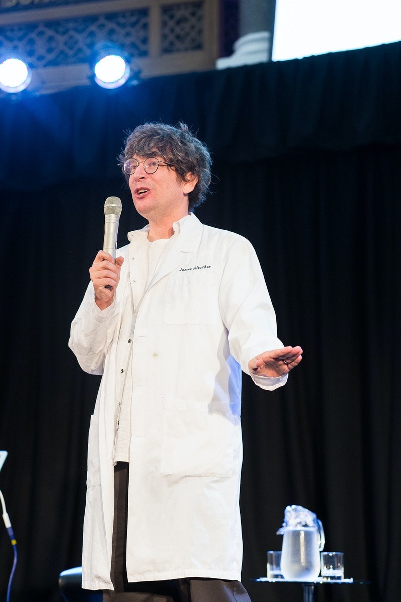 James Altucher Choose Yourself Westminster London - Rajesh Taylor | Mayfair & St James's of London Corporate and Family Photographer
