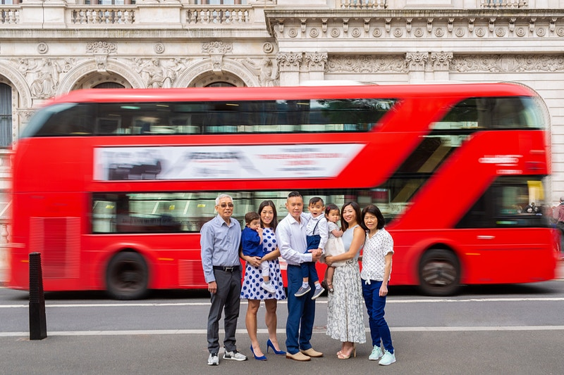 The Lan Family Westminster And St Jamess Family Vacation - Rajesh Taylor | Mayfair & St James's of London Corporate and Family Photographer