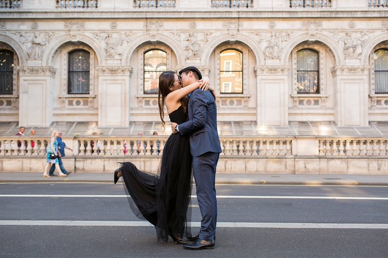 Cindy Caleb Westminster And St James Park London - Rajesh Taylor | Mayfair & St James's of London Corporate and Family Photographer