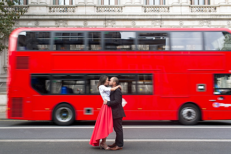 Carl Selashe Westminster St James Park And The Mall London Wedding Anniversary - Rajesh Taylor | St James's & Mayfair London Photographer