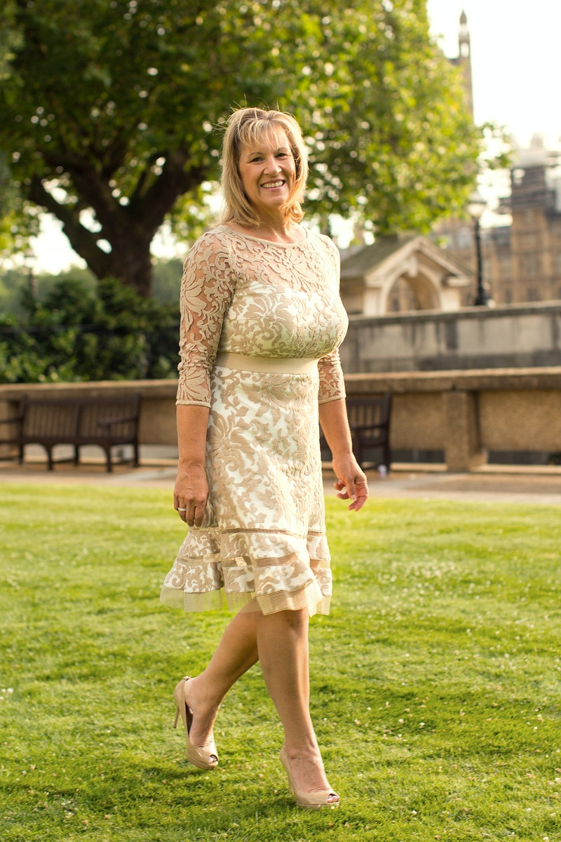 Janie Robert Westminster St James Park And Buckingham Palace London Wedding Anniversary - Rajesh Taylor | Mayfair & St James's of London Family Photographer