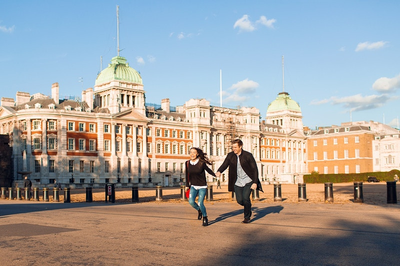 Brittany Nate Admiralty Building St Jamess Park And Buckingham Palace Vacation - Rajesh Taylor   Mayfair & St James's of London Corporate and Family Photographer