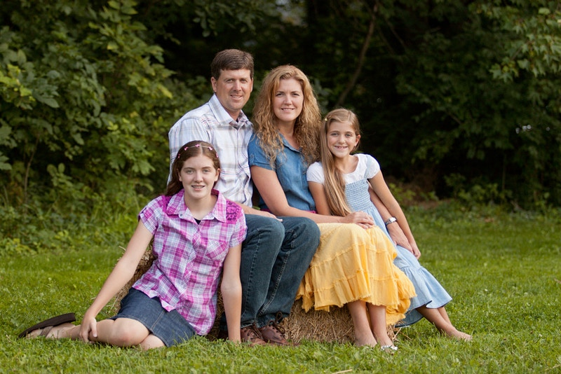 Family - Regina Baker Photography, LLC