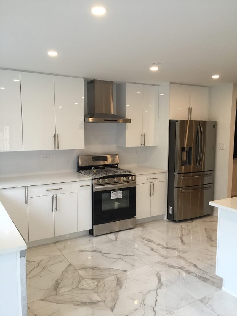 Kitchens - Remi Painters and Remodeling