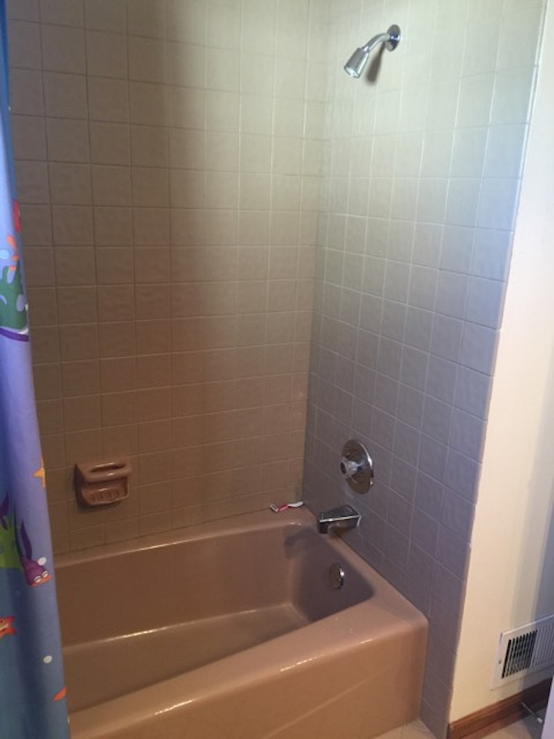 Bathrooms - Remi Painters and Remodeling