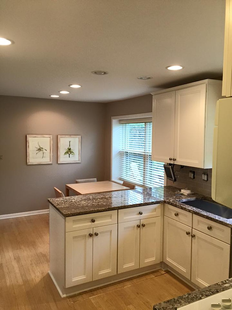Collection One - Remi Painters and Remodeling