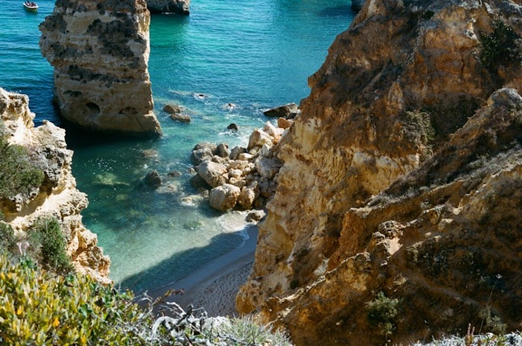 Algarve - Renée de Nève Photography