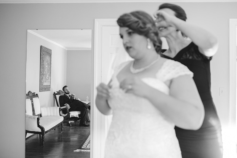 Weddings 2 - Day La Paz Photography
