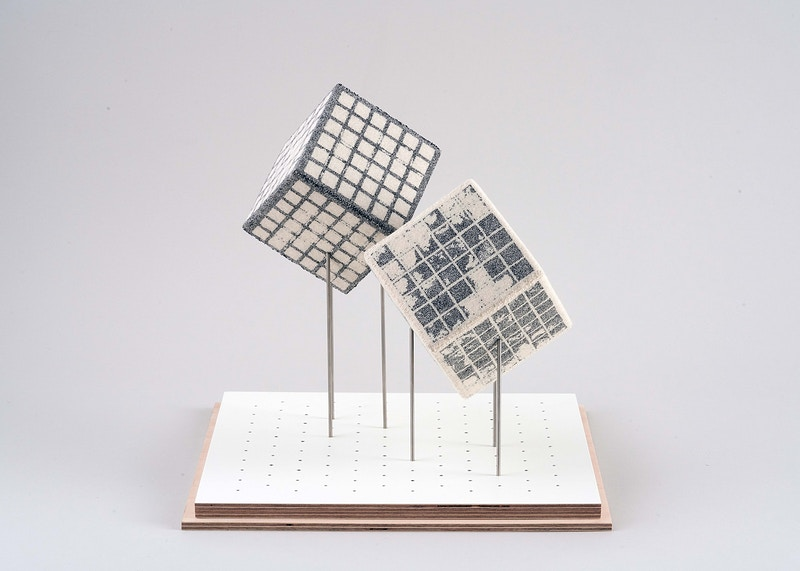 Grid I + II - Richard McVetis