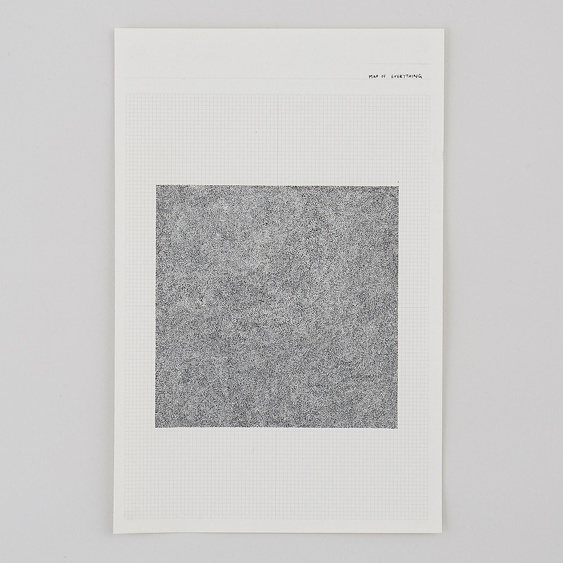 Map of Everything - Richard McVetis