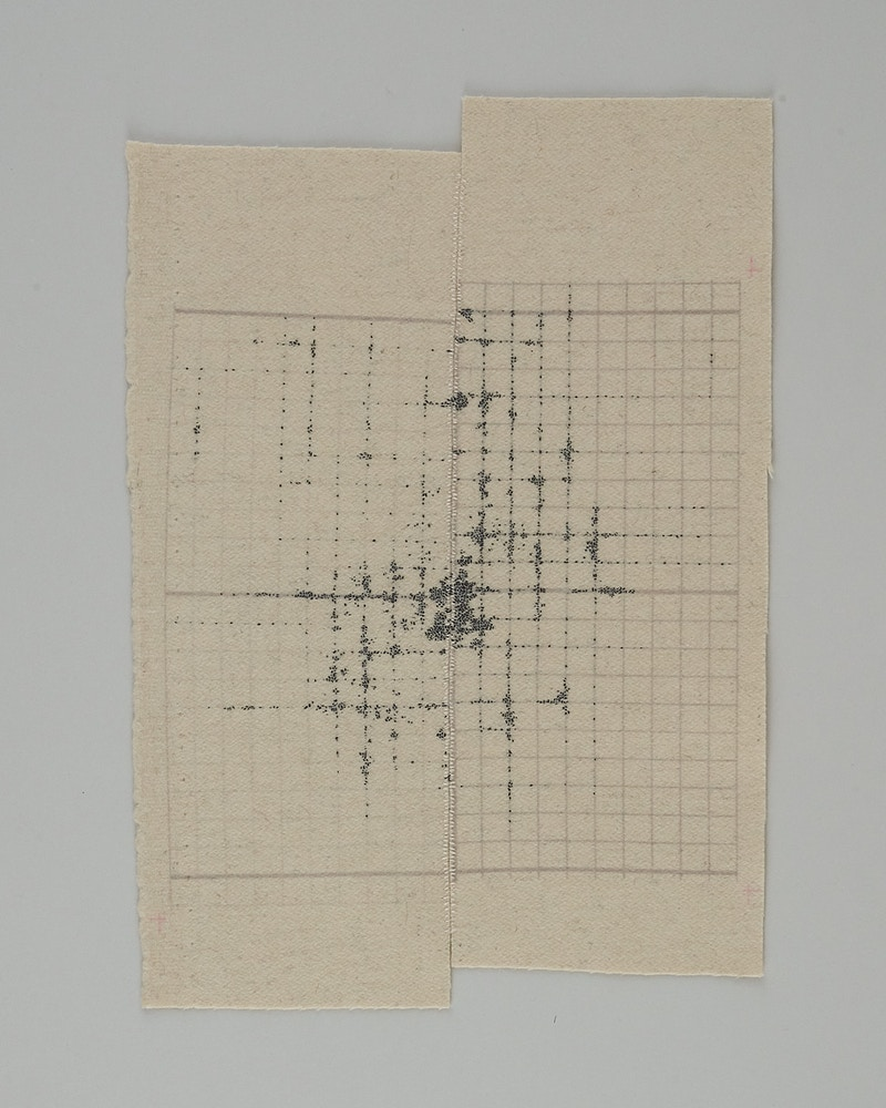 Offset Grid - Richard McVetis