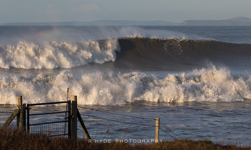 Surf - R. HYDE PHOTOGRAPHY