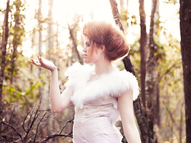 Aurora - Ricky Lindsay Couture
