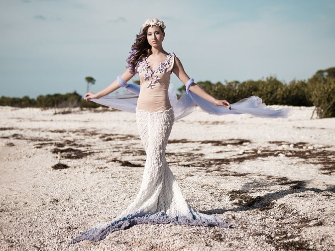 Aria - Ricky Lindsay Couture