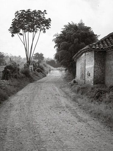 Colombia - Rob Symonds