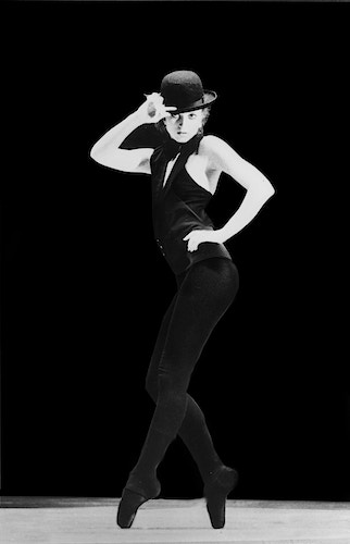 ABT Dancer - All That Jazz - Photography & Images by Ron Donofrio