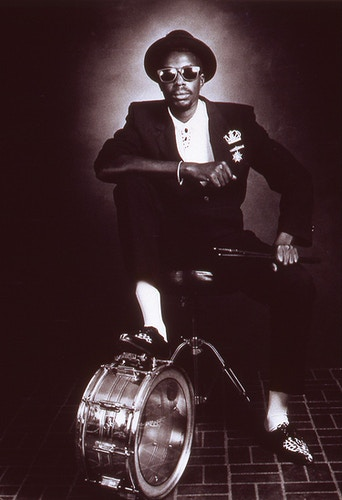 Jazz Drummer Ft. Lauderdale - Photography & Images by Ron Donofrio
