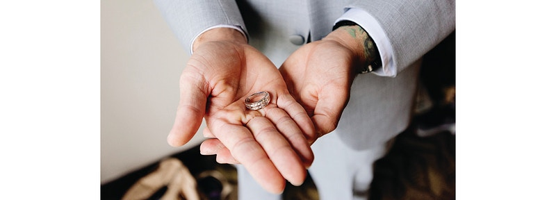 Wedding And Engagement - Dylan Rosgone
