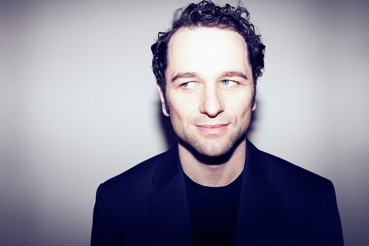 Matthew Rhys - Ross Ferguson Photography
