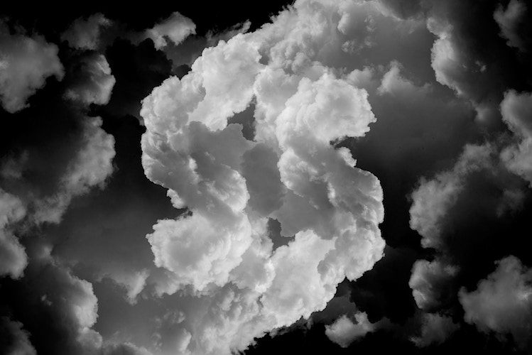 Cloud Encounters - Roy Quesada photographer