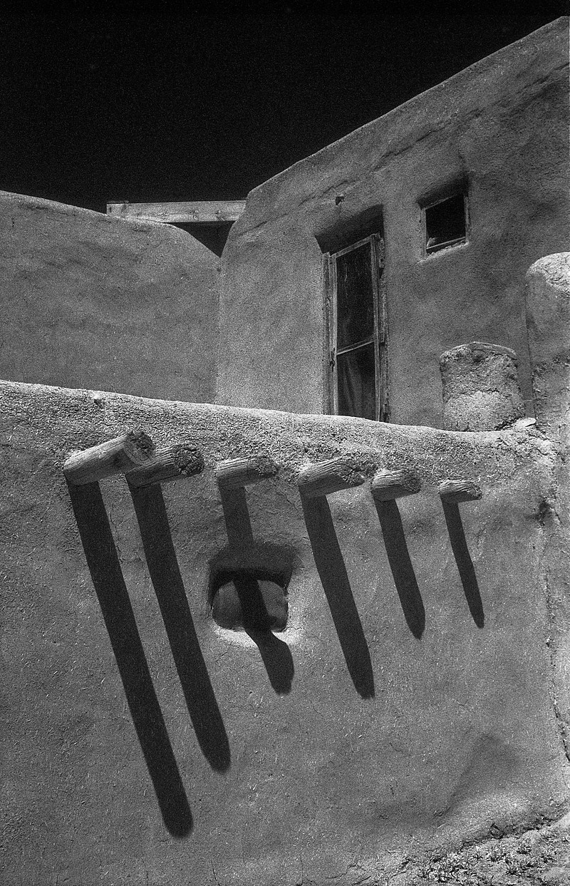 New Mexico Taos - Roy Quesada photographer