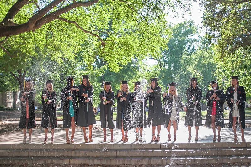 Graduates - roy rice photography