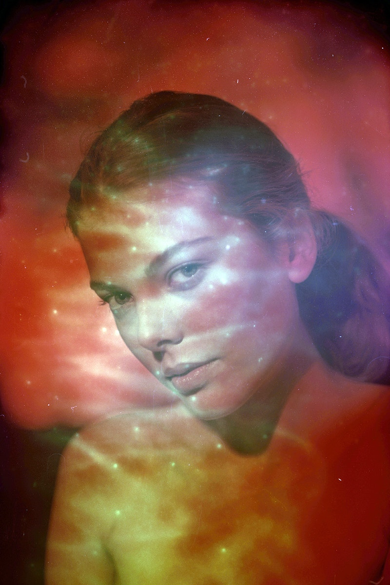 Analogue Art - Ruben Hart Photography
