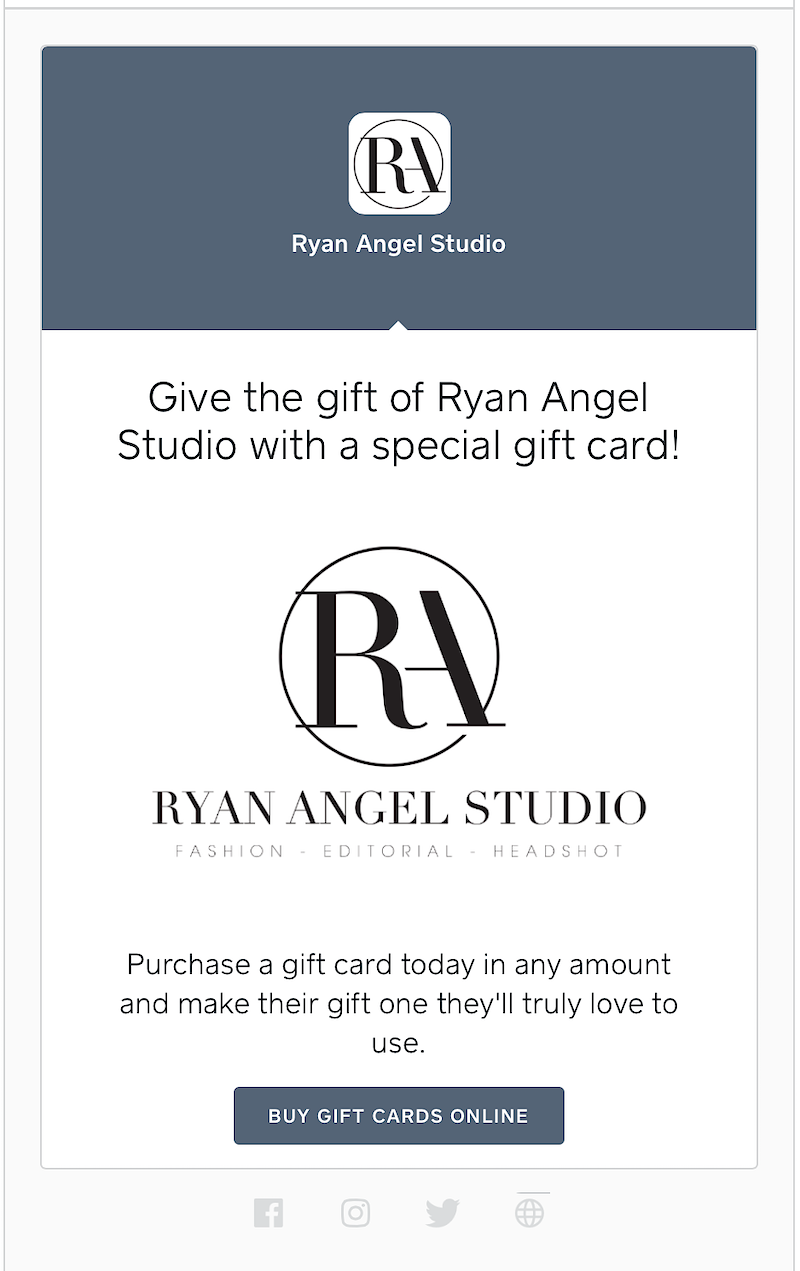 News - RYAN ANGEL STUDIO