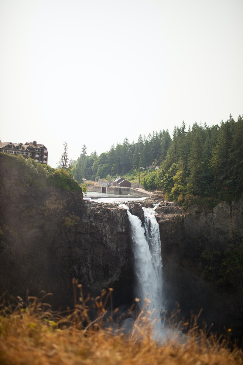 Pacific Northwest 17 - Ryan Eyestone Photography