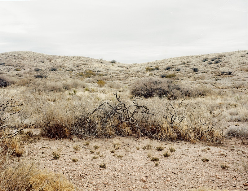 Untitled New Mexico - Sam Angel Photography
