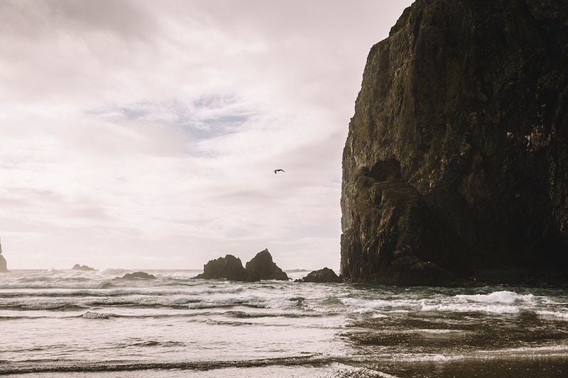 Cannon Beach - Sam Angel Photography