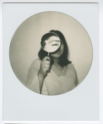 Polaroids - Sam Angel Photography