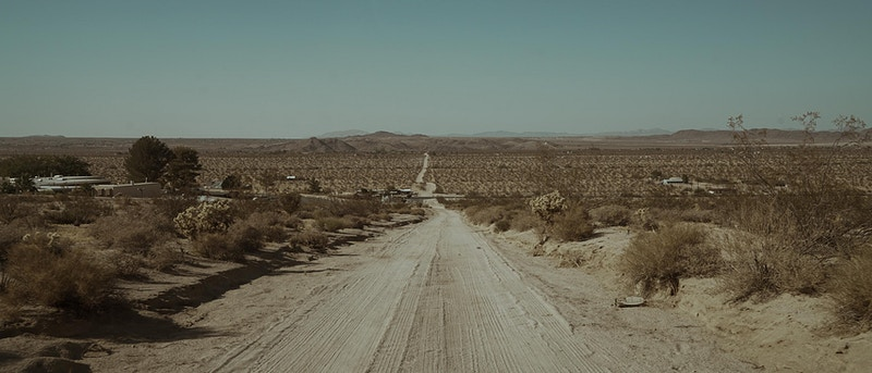 Places - Sam Leathers