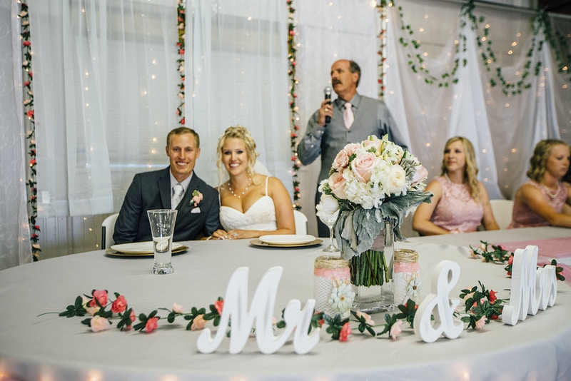 Weddings - Samuel Mallory Photography