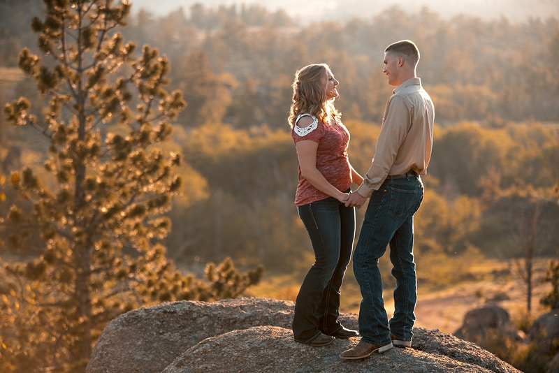 Engagements - Samuel Mallory Photography