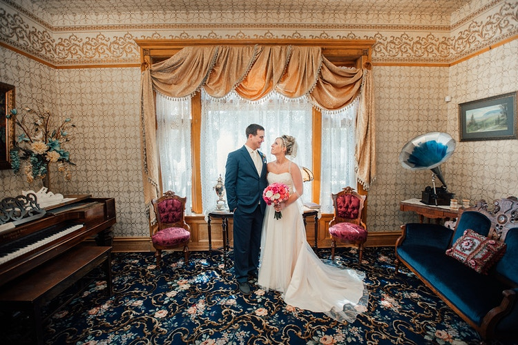 Weddings And Engagements - Samuel Mallory Photography