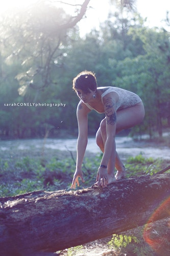 Book Ii - Sarah Conely Photography