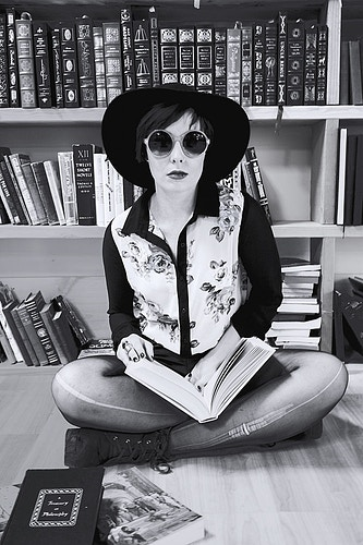 Book I - Sarah Conely Photography