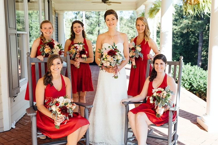 Danielle Cody Pinehurst Nc Wedding - Sarah Conely Photography