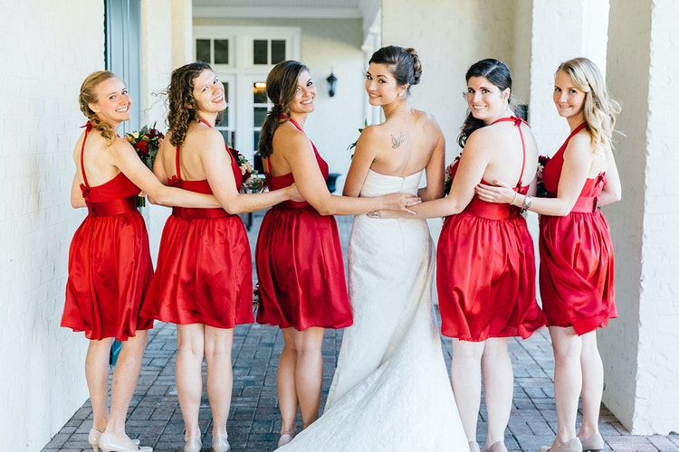 Danielle Cody Pinehurst Nc Wedding - Sarah Abbie Photography