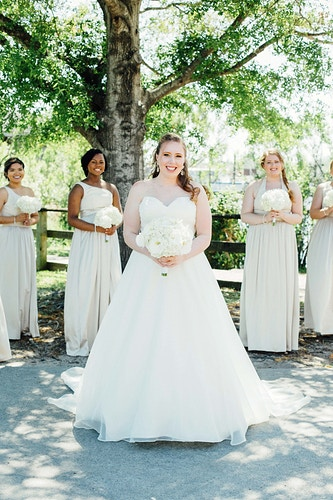 Kaitlyn Theo Wilmington Nc Wedding - Sarah Conely Photography