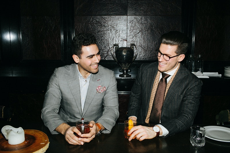 Cocktails And Conversation 2 19 2017 -